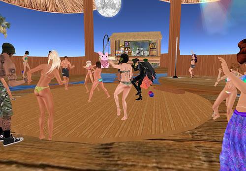 Beach - Group