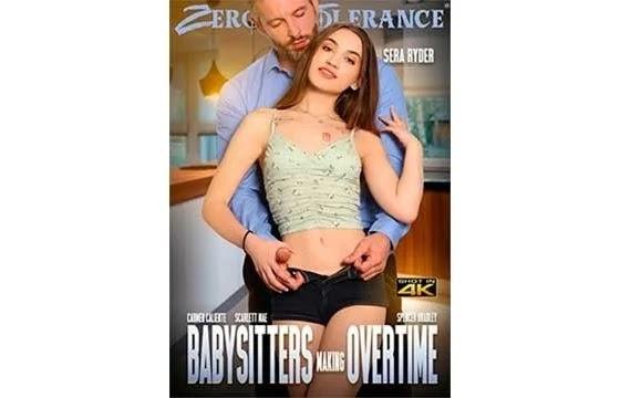 Babysitters Making Overtime (2021) - Zero Tolerance Adult Movie