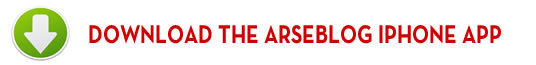 Download arseblog iphone app