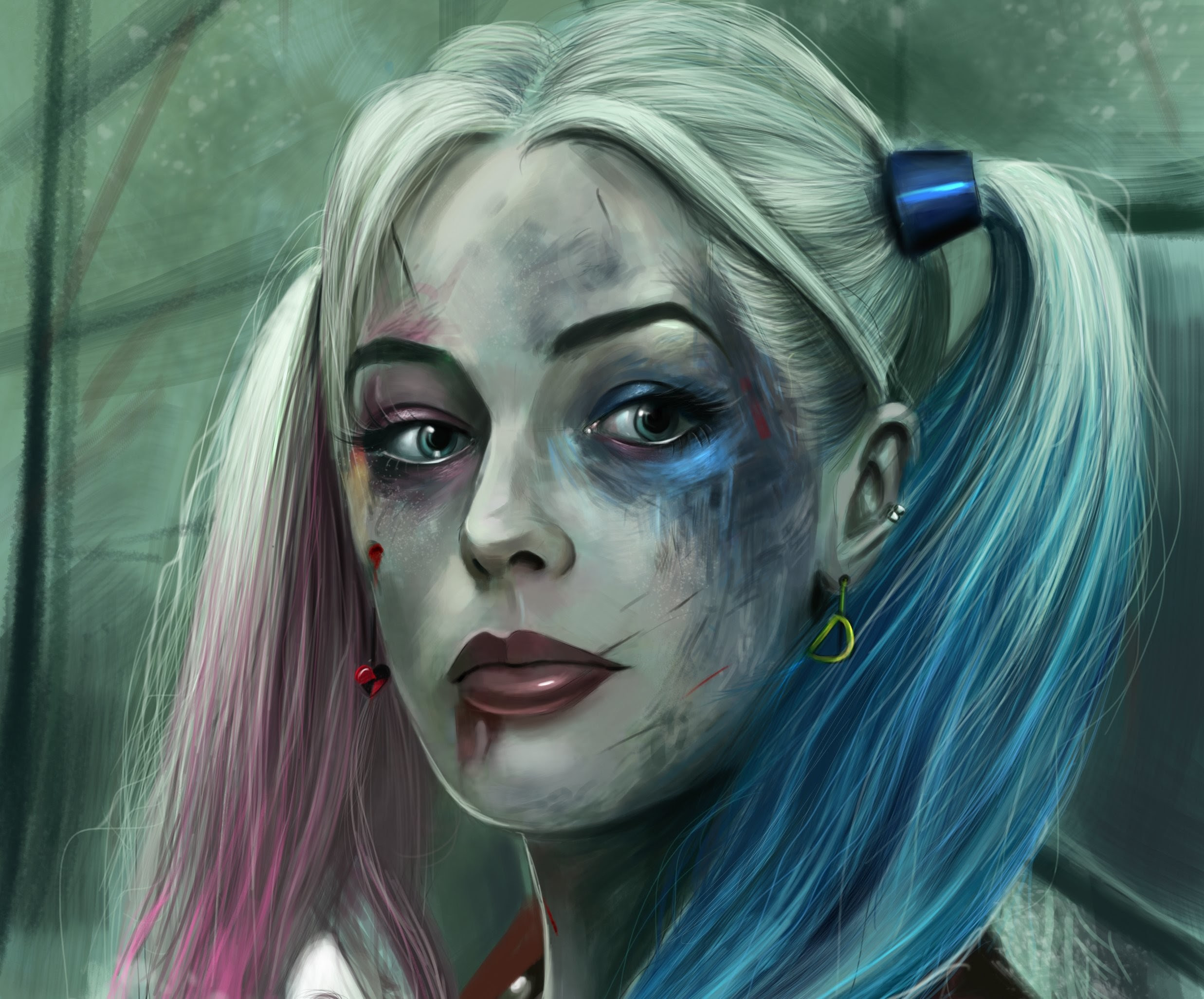 Harley Quinn Wallpapers 79 Background Pictures