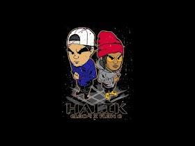 Halik by Gloc-9 ft. Flow G [Official Lyric Video]