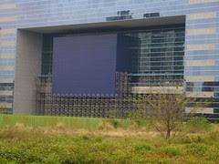 台中市新市政中心