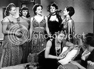 cast TheWomen