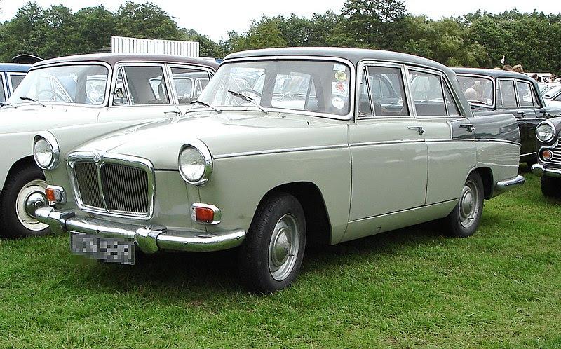 File:MG Magnette MkIII 1960.jpg