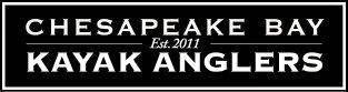 Chesapeake Bay Kayak Anglers