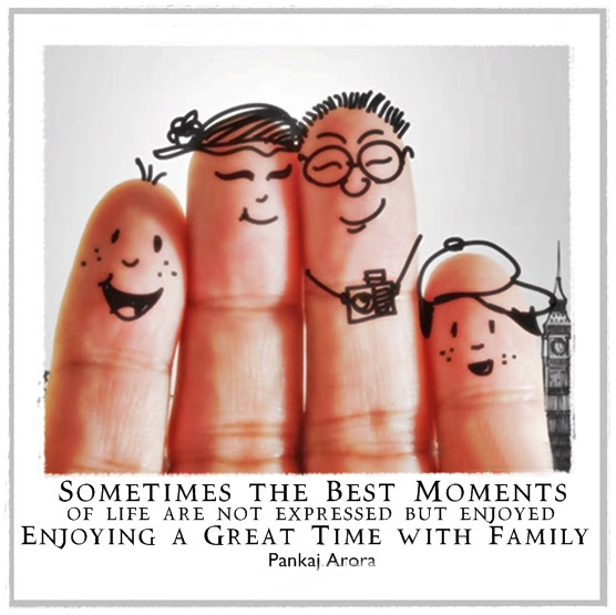Quotes About Moment With Family 29 Quotes