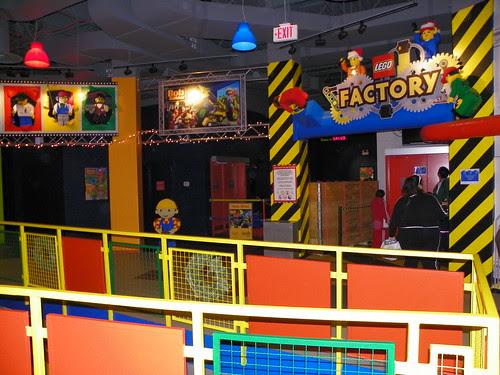 LEGO Legoland Discovery Center Chicago  Schaumburg (71)