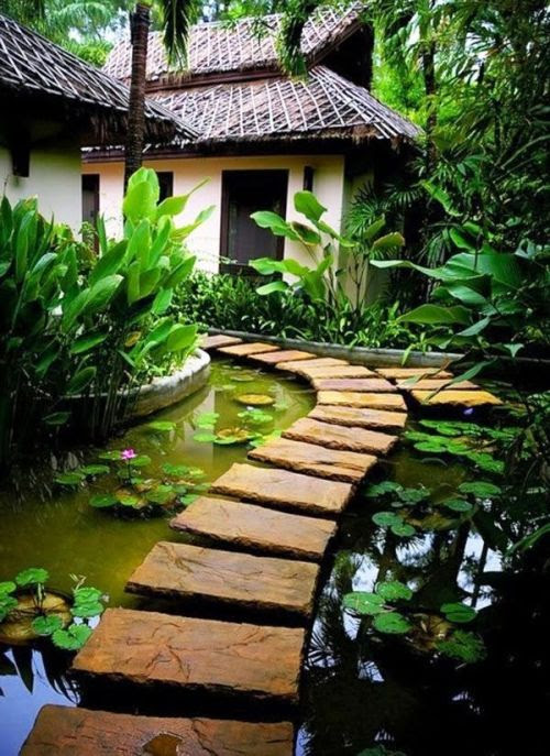 flowersgardenlove:  And more beautiful i Beautiful  This would be a great place to think and write stories. I need a place like this. I'll just have to make one up in my mind.