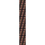 Eagle and Fireworks tie