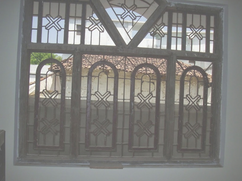 Lovely Home Window Grill Design Photos Ideas House Generation