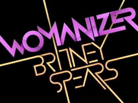 Britney Spears - Womanizer (DJ Dvir Halevi Remix)