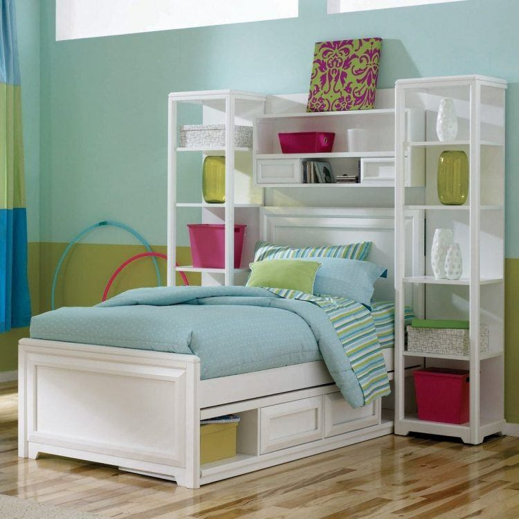 100 Space Saving Small Bedroom  Ideas  Housely