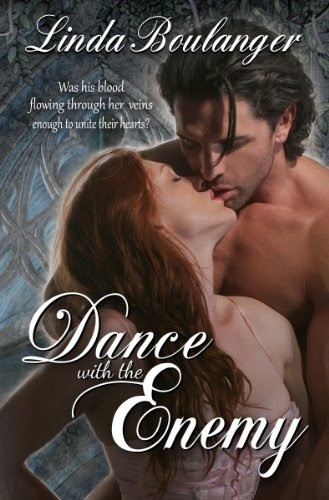Dance With The Enemy by Linda Boulanger