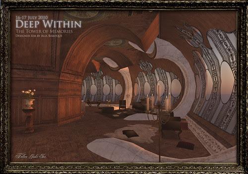 """""""Deep Within"""" II"""