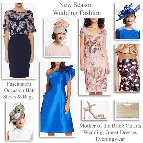 Mother of the Bride Outfits Wedding Occasionwear (2019