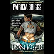 Iron Kissed: Mercy Thompson, Book 3 | [Patricia Briggs]