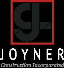 Design Build Services Joyner Construction Partners