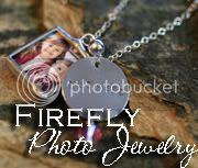 Firefly Photo Jewelry