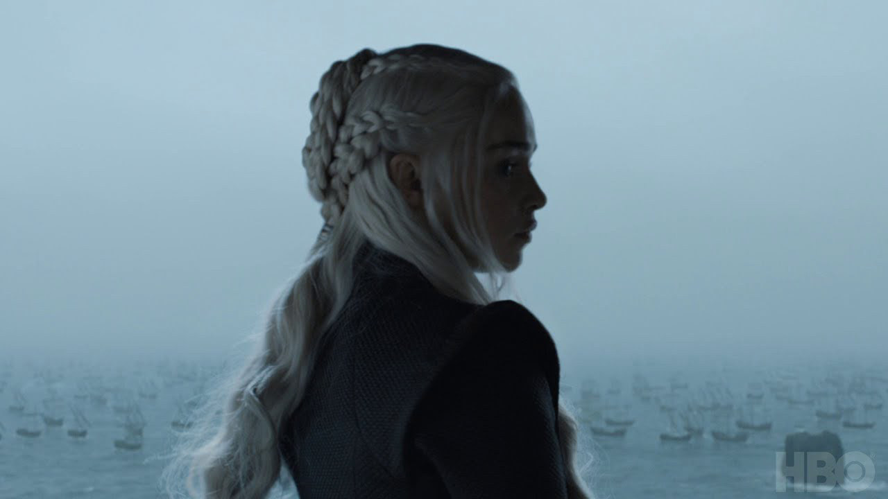 Game of Thrones Season 7 Recap: 'Stormborn' screenshot