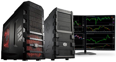 Things To Think About When Considering Trading Computers
