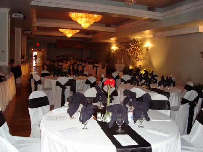 Abis Blog This Banquet Hall Has Been Tastefully Decorated With A