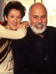 Celine Dion, wife of René Angélil said she can?t share