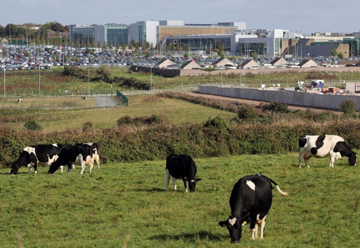 Η Ιρλανδία και η παραπλανητική της ανάπτυξη