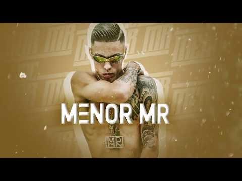 MC Menor MR - Toma Juízo (Lyric Vídeo)