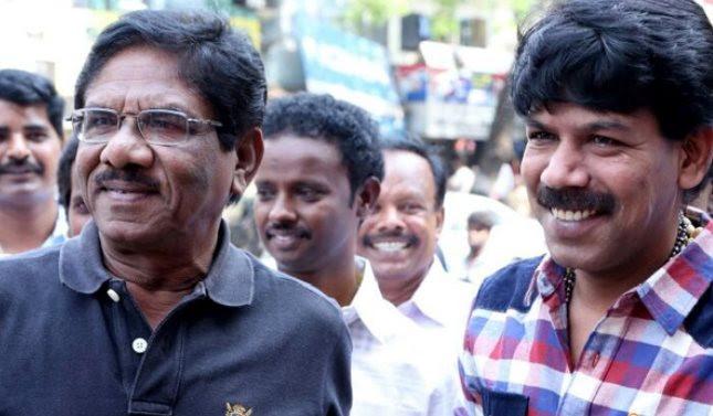 'Kutra Parambarai' issue: Bharathiraja responds to Bala