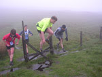 Dave Calder followed by Catriona Miller, Jo Whitehead and Simon Trigger