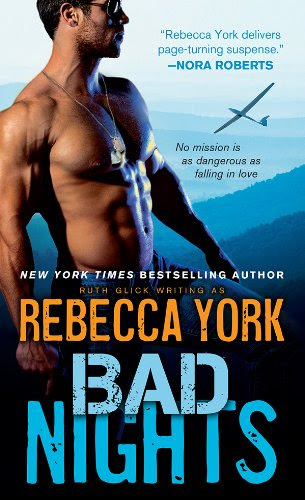 Bad Nights (Rockfort Security) by Rebecca York