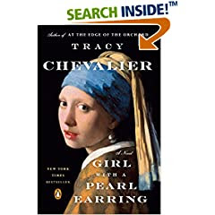 Book Review: Girl with a Pearl Earring