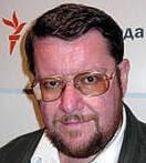 Евгений Сатановский, российский общественный деятель.