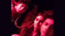 When SRK and Saif's sons Aryan, Ibrahim hung out together