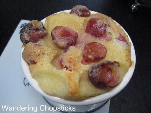 Clafoutis aux Cerises (French Cherry Clafouti) 7