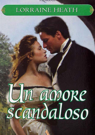 More about Un amore scandaloso