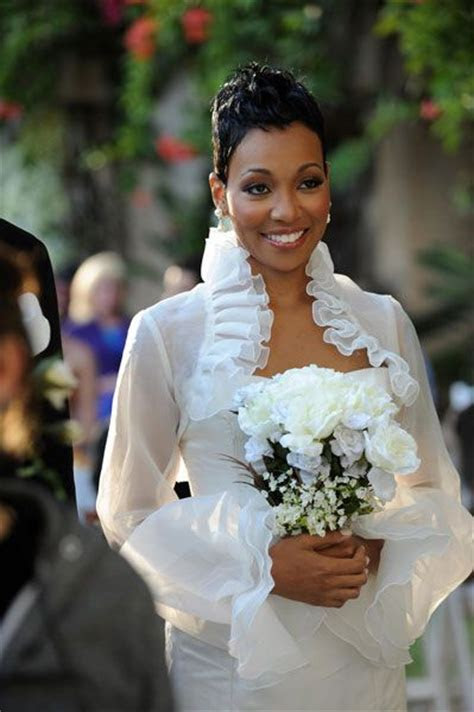 470 best African American Wedding Hair images on Pinterest