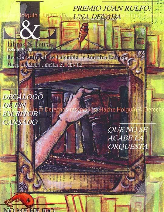 Ilustración editorial por Hache Holguín