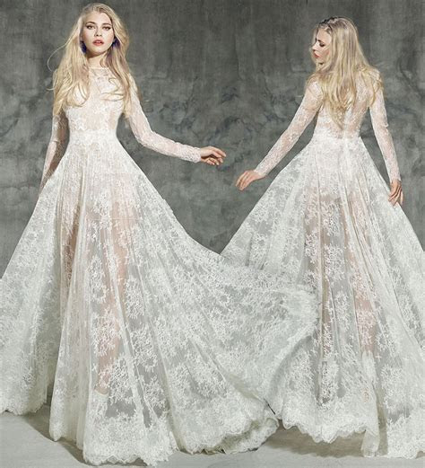Winter Wedding Dresses ? OOSILE