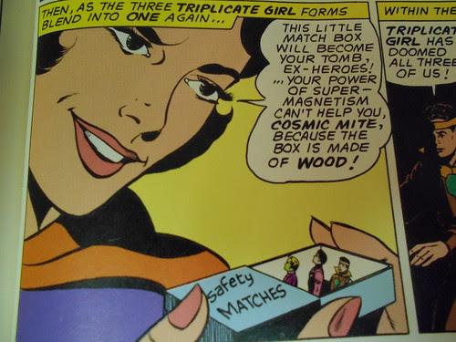 """Adventure Comics"" #326 (10)"