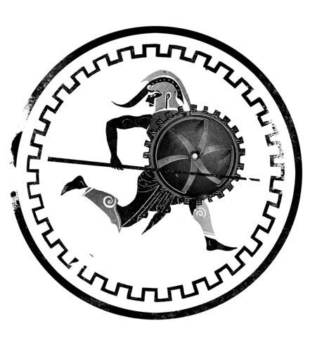 New Argonauts by la casa a pois