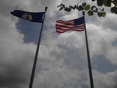 flags by Teckelcar