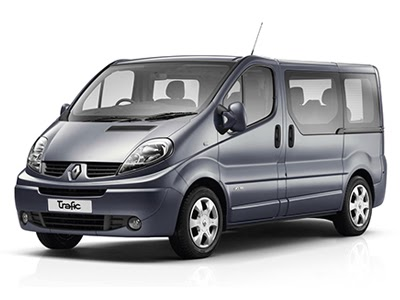 Enchufar Y Desenchufar Termo Electrico Alquiler Minibus Sevilla