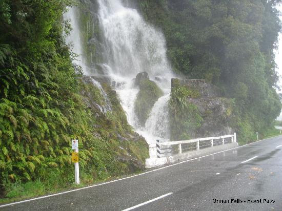 Photos of Haast Pass, South Island
