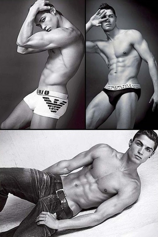 Cristiano Ronaldo, soccer players posters,click to enlarge