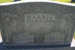 Joseph Daniel Harris