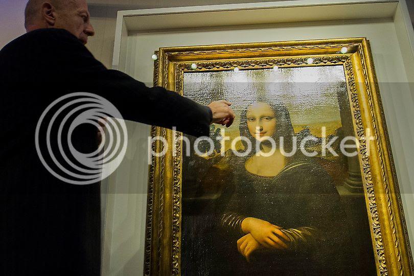 "Фонд ""Мона Лиза"""