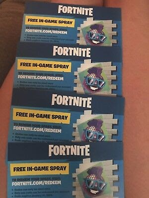 Walmart Fortnite Spray Code Generator Fortnite 2019 Event