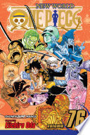One Piece, Vol. 76