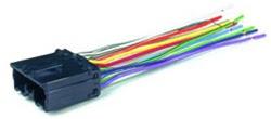 Mitsubishi 7001 Radio Replacement Wire Harness